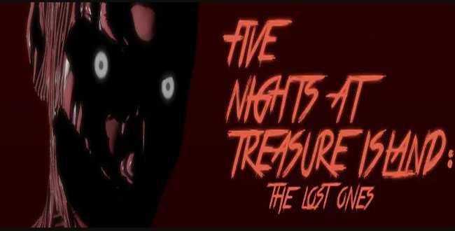 Five Nights at Treasure Island: The Lost Ones Free Download
