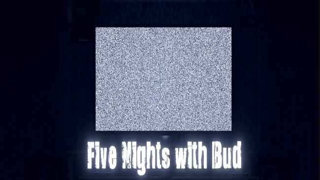 Five Nights With Bud: Rebooted Free Download