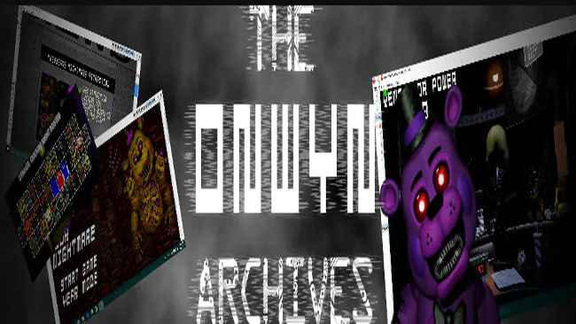 The ONWYN Archives APK For Android Free Download