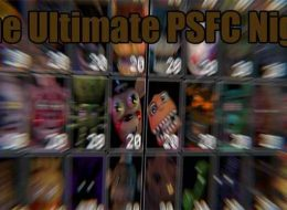 The Ultimate PSFC Night Free Download
